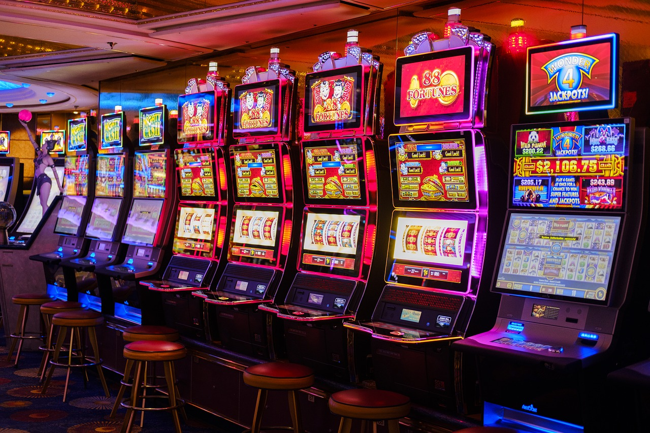 IGT's Most Widely Used Slots