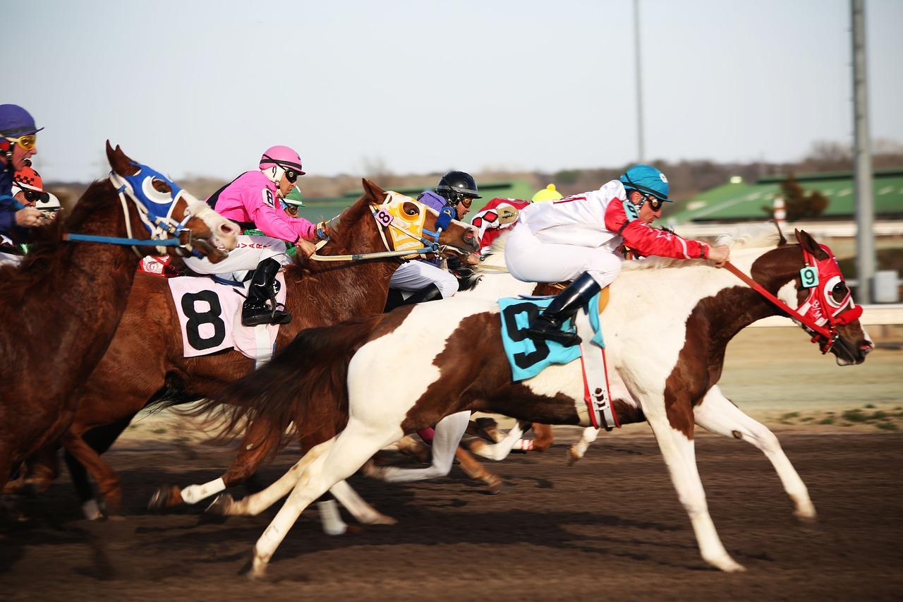 Equine Racing – Apprentice Jockeys