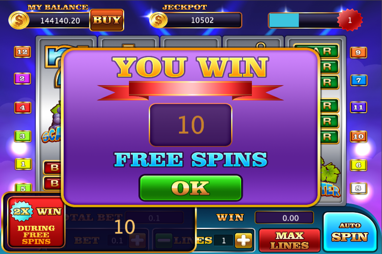 Pachislo Slot Machine Game Versus Las vegas Slot Machine Game