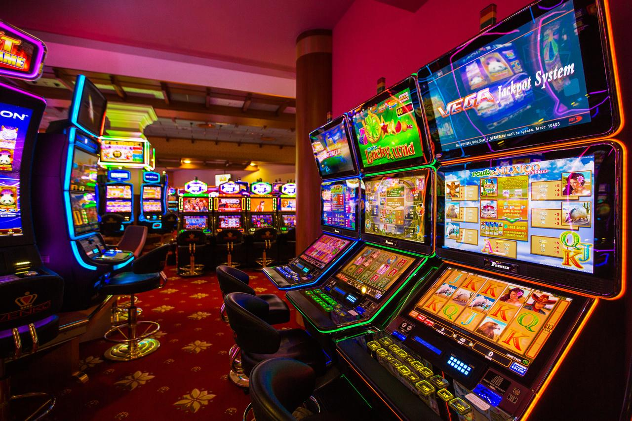 Non-Slots Jackpots