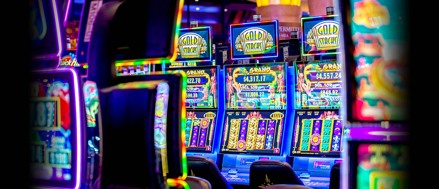 Top 5 Mistakes To Avoid While Playing Online Slots