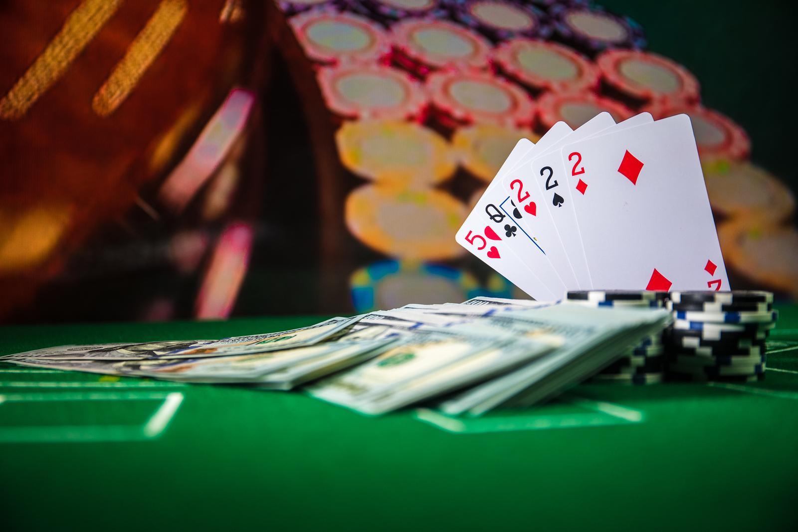 Strategies for Online Poker